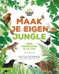 Staring, Katja - Maak je eigen jungle