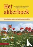 Prins, Udo, Verbeek, Peter, Ketelaar, Robert, Eichorn, Karl, Brouwer, Emiel - Het Akkerboek: typen, flora en fauna