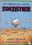 Gonick, L., Smith, Wilbur, Blom, Cornelis - Epsilon uitgaven Het stripverhaal van de statistiek