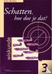 Smit, Jan, Kremers, W. - Schatten, hoe doe je dat?