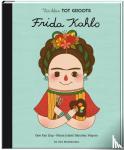 S?nchez Vegara, Maria Isabel - Frida Kahlo