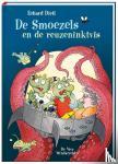 Dietl, Erhard - De Smoezels en de reuzeninktvis