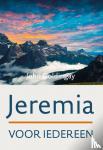 Goldingay, John - Jeremia voor iedereen