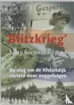 Sprakel, H., Sprakel, A. - Blitzkrieg, halte Kornwerderzand