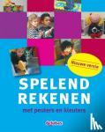 Slenders, Rian, Roosmalen - Noppen, Mariken van - Spelend rekenen met peuters en kleuters  herziene versie