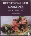 Declercq, D. - Het vegetarisch kookboek voor diabeten
