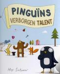 Latimer, Alex - Pinguïns verborgen talent