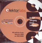 - Electorlabs