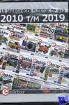 - DVD Elektor 2010 t/m 2019