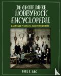 Stichting Hobbyrock - 1 ABC