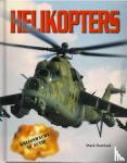 Dartford, Mark - Helicopters
