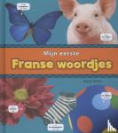 Kudela, Katy R. - Mijn eerste Franse woordjes