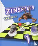Iersel, J. van - Leerboek