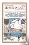 Hoekstra, M. - De historische elfstedentocht