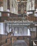 Steensma, Regnerus - Protestantse kerken