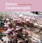 Zwier, Gerrit Jan - Zwiers Zwammengids