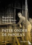 Hylkema, Ida - Pater onder de Papoea's