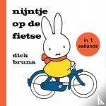 Bruna, Dick - nijntje op de fietse in 't Sallands
