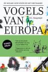 Hooymeijer, O.C. - De nieuwe gids voor de niet-bestaande vogels van Europa