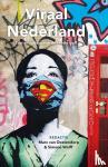 Oosterdorp, Marc Van, Wolff, Simone - Viraal Nederland