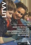Faseur, Geert, Nooten, Marie-Rose van - Regie in de klas