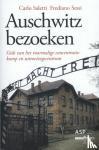 Saletti, Carlo, Sessi, Frediano - Auschwitz bezoeken