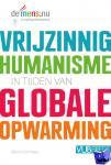 Comhaire, Albert - Vrijzinnig humanisme in tijden van globale opwarming