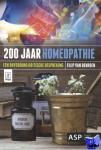 Beurden, Filip Van - 200 jaar homeopathie