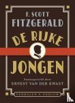 Fitzgerald, F. Scott - De rijke jongen