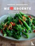 Vreugdenhil, Janneke - We love groente