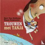 Nuffelen, Bart Van - Trouwen met Tanja