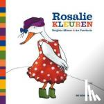 Minne, Brigitte - Rosalie - Kleuren