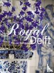 Akker, Pim van den - Royal Delft