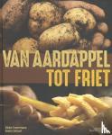 Delcart, André, Cooremans, Eddie - Van aardappel tot friet