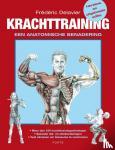 Delavier, Frédéric - Krachttraining