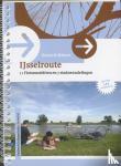 Monch, Diederik - IJsselroute