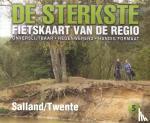- De sterkste fietskaart van Salland en Twente