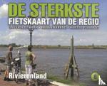 - De sterkste fietskaart van Rivierenland