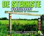 - De sterkste wandelkaart van Hof van Delfland