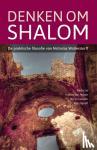 - Denken om shalom