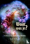Bemmel, Jan H. van - Waar was je?