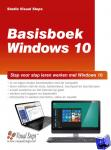 Studio Visual Steps - Basisboek Windows 10