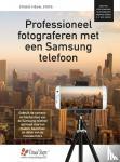 Studio Visual Steps - Professioneel fotograferen met een Samsung telefoon