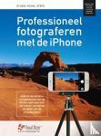 Studio Visual Steps - Professioneel fotograferen met de iPhone