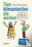 Boussemaere, Pieter - 10 klimaatacties die werken