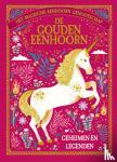 Phipps, Selwyn E. - Het Magische Eenhoorn Genootschap: De gouden eenhoorn