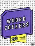 PeterFrank - Woordzoekers