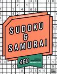 Schepper, Peter de, Coussement, Frank - Sudoku & samurai