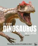 Barker, Chris - De ultieme dinosaurus encyclopedie