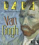 Gogh,  van - Plint Dada Van Gogh Plint 2080